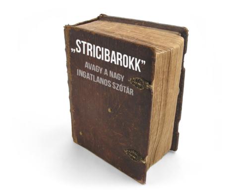 """""""Stricibarokk"""", avagy a nagy ingatlanos szótár!"""