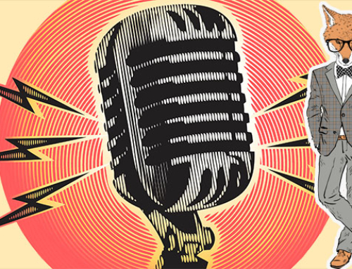 Ingatlanos Podcast – vendég: Drexler Pityu a körút rókája