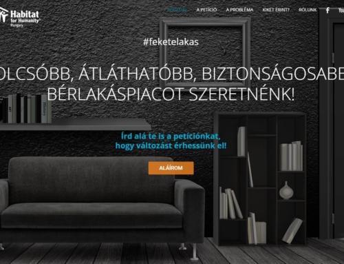 Feketelakás.hu – Végre átgondoltan ráznák gatyába az albérletpiacot!