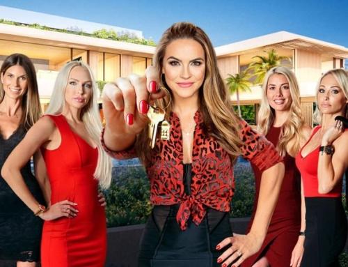 Új ingatlancápás sorozat a Netflixen! – Selling Sunset