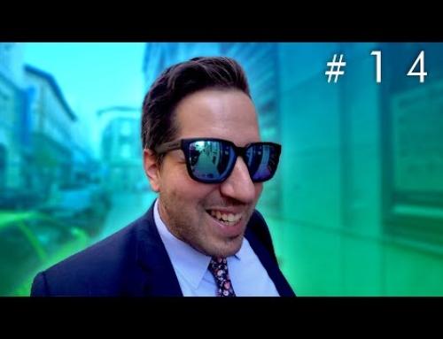 Az ingatlanos egy napja #14 – a pho leves nyomában